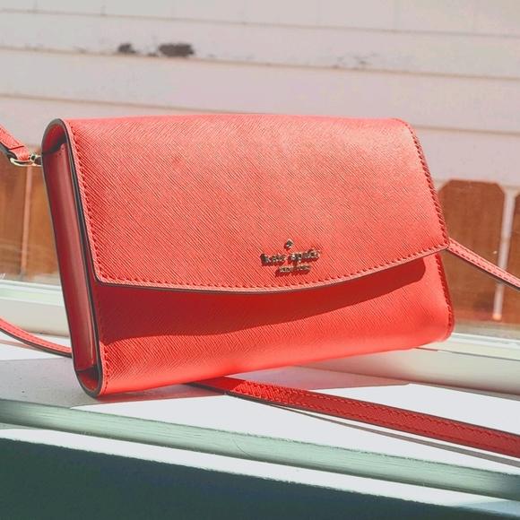 NWOT Kate spade crossbody purse